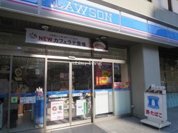 ローソン渋谷警察署南店の画像1