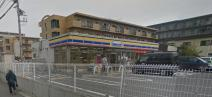 ミニストップ 市川田尻3丁目店