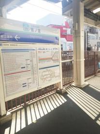 鷺ノ宮駅の画像1