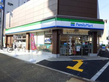 ファミリーマート 昭和通4丁目店の画像1
