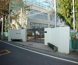 神明中学校の画像1