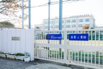 富士見丘中学校