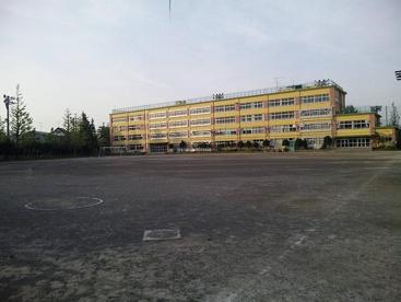 向陽中学校の画像1