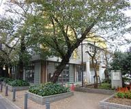 泉南中学校