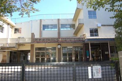 練馬区立 大泉東小学校の画像1