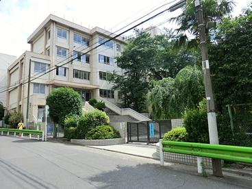 練馬区立 大泉小学校の画像1