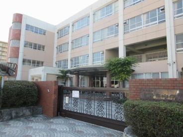 名古屋市立南陽東中学校の画像1
