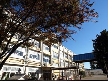 練馬区立 大泉西小学校の画像1