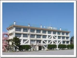 練馬区立 旭町小学校の画像1