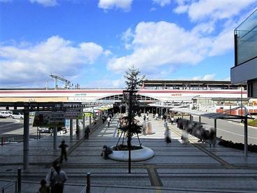 明石駅の画像1