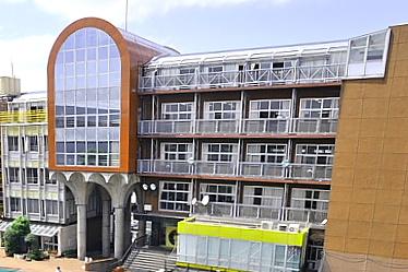 多摩大学 目黒中学・高等学校の画像1