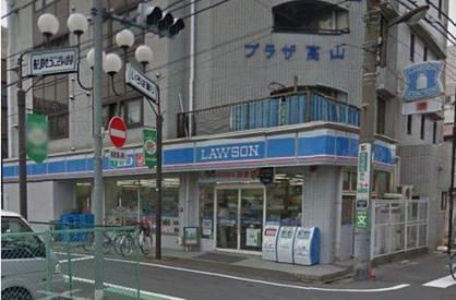ローソン 千住寿町店の画像1