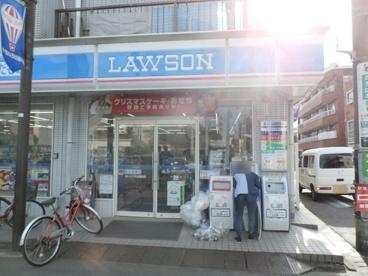 ローソン 千住寿町店の画像2