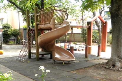 中町せせらぎ緑地公園の画像1