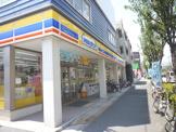 ミニストップ中前田町店