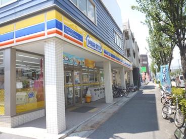 ミニストップ中前田町店の画像1