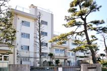 練馬区立 高松小学校