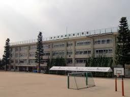 練馬区立 光が丘四季の香小学校の画像1