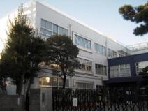 練馬区立 豊渓小学校