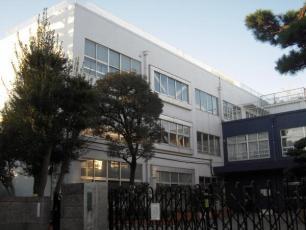 練馬区立 豊渓小学校の画像1
