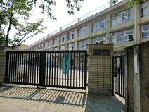 練馬区立 八坂小学校