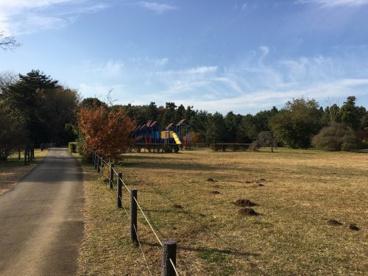 守谷城址公園の画像1