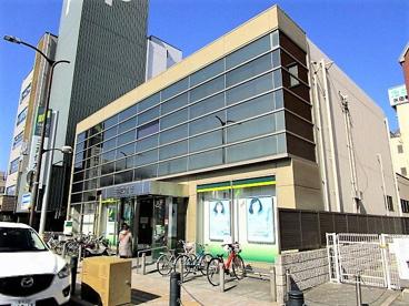 三井住友銀行 大久保支店の画像1