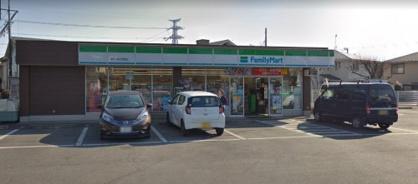 ファミリーマートかわつる三芳野店の画像1