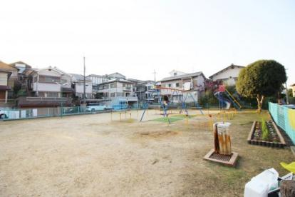 宇治大谷児童遊園の画像1