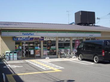 ファミリーマート・西京山田店の画像1