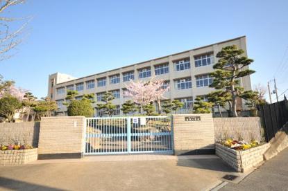 神戸市立 岩岡小学校の画像1