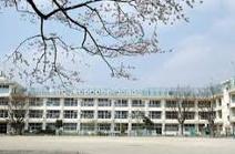 練馬区立 仲町小学校