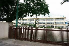 練馬区立 早宮小学校の画像1