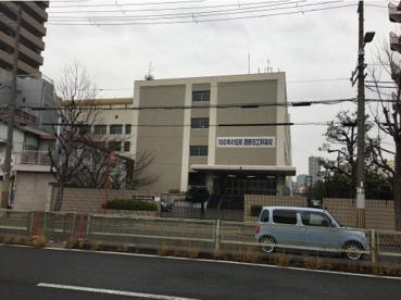 大阪府立西野田工科高校の画像4