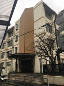大阪府立西野田工科高校の画像5