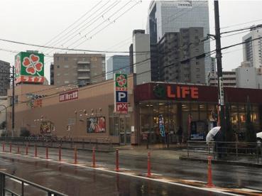 ライフ大淀中店の画像2