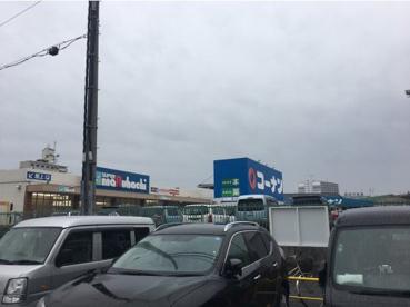 コーナン大開店の画像3