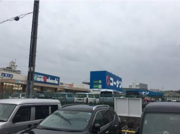コーナン大開店の画像4