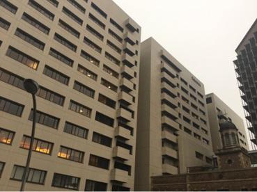 大阪府済生会中津病院の画像3