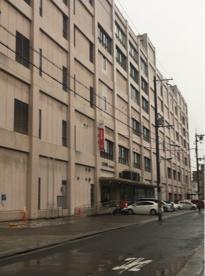 大阪北郵便局の画像1