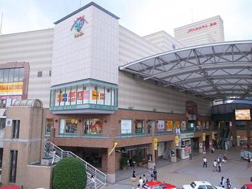 アミュプラザ長崎の画像1