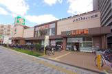 ライフ 堺駅前店
