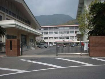 長崎県立佐世保南高等学校の画像1