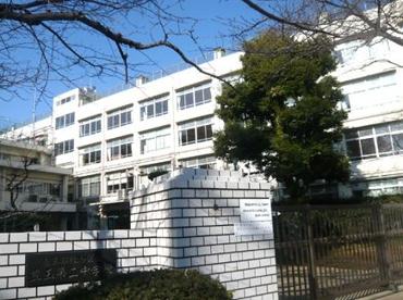 豊玉第二中学校の画像1