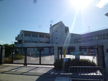 京都市立 上里小学校の画像1