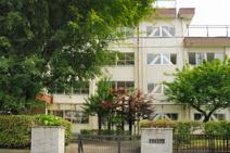 豊玉中学校