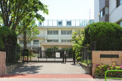 中村中学校の画像1