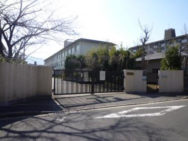 京都市立 福西小学校の画像2
