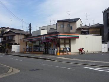 セブン−イレブン京都牛ヶ瀬店の画像1