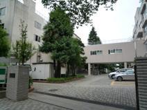 石神井南中学校